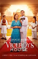 Freedom at Midnight: Inspiration for the Major Motion Picture Viceroy's House (Paperback)