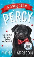 A Pug Like Percy (Paperback)