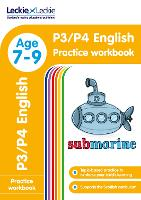 P3/P4 English Practice Workbook: Extra Practice for Cfe Primary School English - Leckie Primary Success (Paperback)