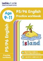 P5/P6 English Practice Workbook: Extra Practice for Cfe Primary School English - Leckie Primary Success (Paperback)