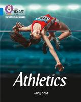 Athletics: Band 04/Blue - Collins Big Cat Phonics for Letters and Sounds (Paperback)