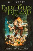Fairy Tales of Ireland (Paperback)