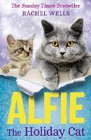 Alfie the Holiday Cat - Alfie series Book 4 (Hardback)