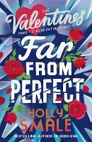 Far From Perfect - The Valentines 2 (Paperback)