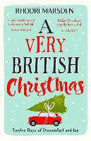 A Very British Christmas: The Perfect Festive Stocking Filler. (Paperback)