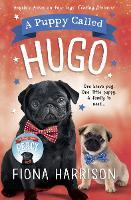 A Puppy Called Hugo (Hardback)