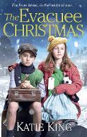 The Evacuee Christmas (Paperback)
