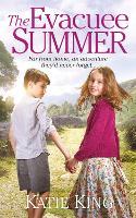The Evacuee Summer (Paperback)