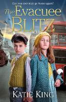 The Evacuee Blitz (Paperback)