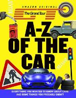 The Grand Tour A-Z of the Car