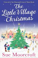 The Little Village Christmas (Paperback)