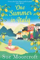 One Summer in Italy (Paperback)