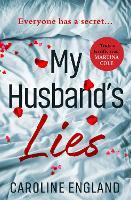 My Husband's Lies (Paperback)