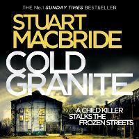 Cold Granite - Logan McRae 1 (CD-Audio)