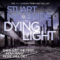 Dying Light - Logan McRae Book 2 (CD-Audio)