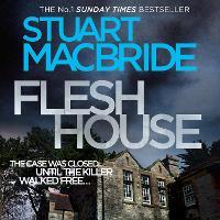 Flesh House - Logan McRae Book 4 (CD-Audio)