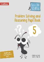 Problem Solving and Reasoning Pupil Book 5 - Busy Ant Maths (Paperback)