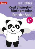 Pupil Practice Book 3.1 - Real Shanghai Mathematics (Paperback)