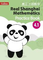 Pupil Practice Book 4.1 - Real Shanghai Mathematics (Paperback)