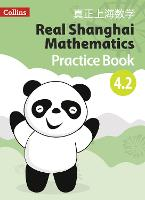 Pupil Practice Book 4.2 - Real Shanghai Mathematics (Paperback)