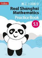 Pupil Practice Book 5.1 - Real Shanghai Mathematics (Paperback)