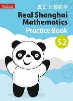 Pupil Practice Book 5.2 - Real Shanghai Mathematics (Paperback)