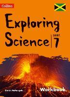 Collins Exploring Science - Workbook: Grade 7 for Jamaica (Paperback)
