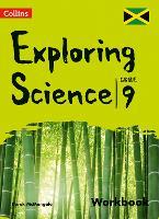 Collins Exploring Science - Workbook: Grade 9 for Jamaica (Paperback)