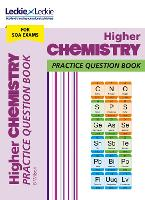 Higher Chemistry: Practise and Learn Sqa Exam Topics - Leckie Practice Question Book (Paperback)