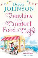 Sunshine at the Comfort Food Cafe (Paperback)