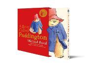 A Bear Called Paddington - Paddington (Hardback)