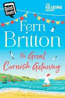 Quick Reads: The Great Cornish Getaway (Quick Reads 2018)