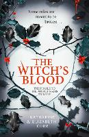 The Witch's Blood - The Witch's Kiss Trilogy Book 3 (Paperback)