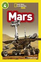 Mars: Level 4 - National Geographic Readers (Paperback)