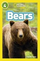 Bears: Level 4 - National Geographic Readers (Paperback)