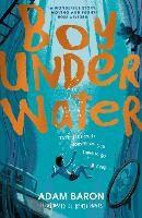 Boy Underwater