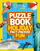 Puzzle Book Holiday