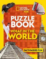 National Geographic Kids books and biography | Waterstones