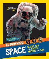 Everything: Space - National Geographic Kids (Paperback)