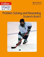 Problem Solving and Reasoning Student Book 6 - Collins International Primary Maths (Paperback)