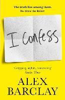 I Confess (Paperback)