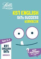 KS1 English SATs Practice Workbook: For the 2021 Tests - Letts KS1 SATs Success (Paperback)