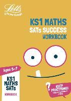 KS1 Maths SATs Practice Workbook: For the 2021 Tests - Letts KS1 SATs Success (Paperback)