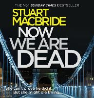 Now We Are Dead (CD-Audio)