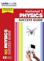 National 5 Physics Revision Guide for New 2019 Exams: Success Guide for Cfe Sqa Exams - Success Guide for SQA Exam Revision (Paperback)