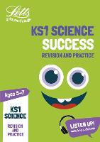 KS1 Science Revision and Practice - Letts KS1 Practice (Paperback)