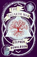 The Illearth War - The Chronicles of Thomas Covenant Book 2 (Paperback)