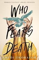 Who Fears Death (Hardback)
