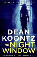 The Night Window - Jane Hawk Thriller Book 5 (Paperback)