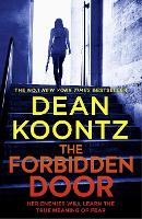 The Forbidden Door - Jane Hawk Thriller Book 4 (Paperback)